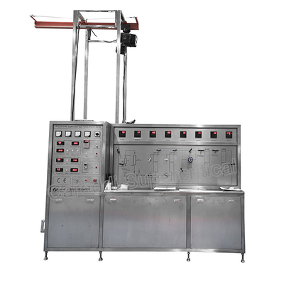 Machine d'extraction de CO2 supercritique 48L
